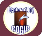 Center of Joy Church of God in Christ