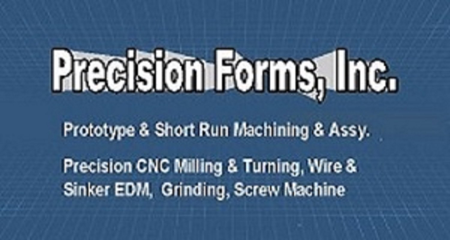 Precision Forms, Inc.