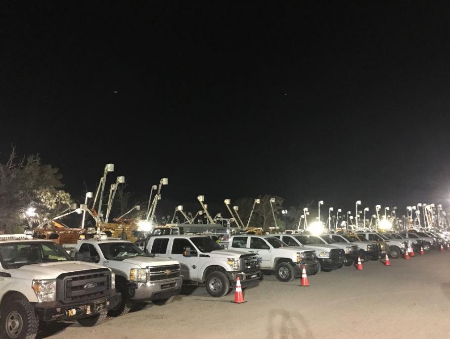 Emergency Tractors