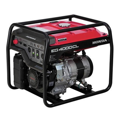 4000 Watt Generator $40/day $120/week