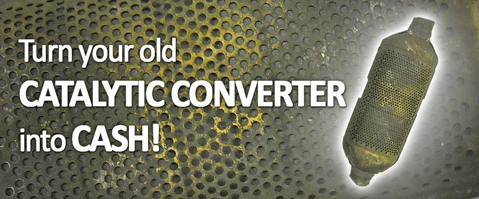 Recycling Services Houston | Catalytic Converters | CTRB Recycling LLC