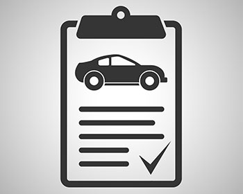 Vehicle Inspection Icon