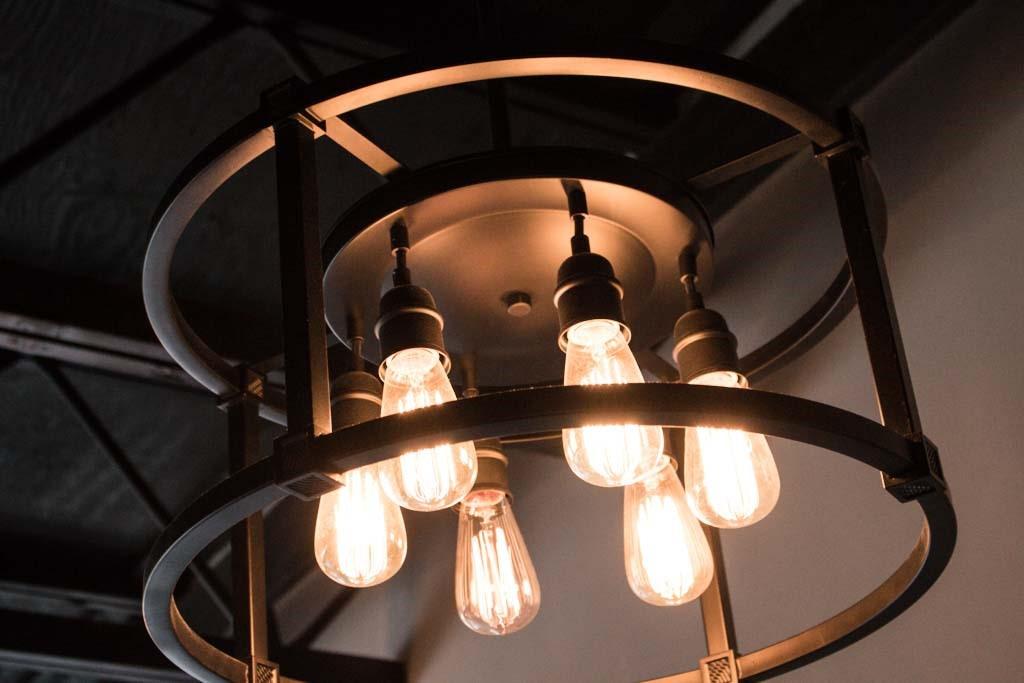 Light Fixture 2