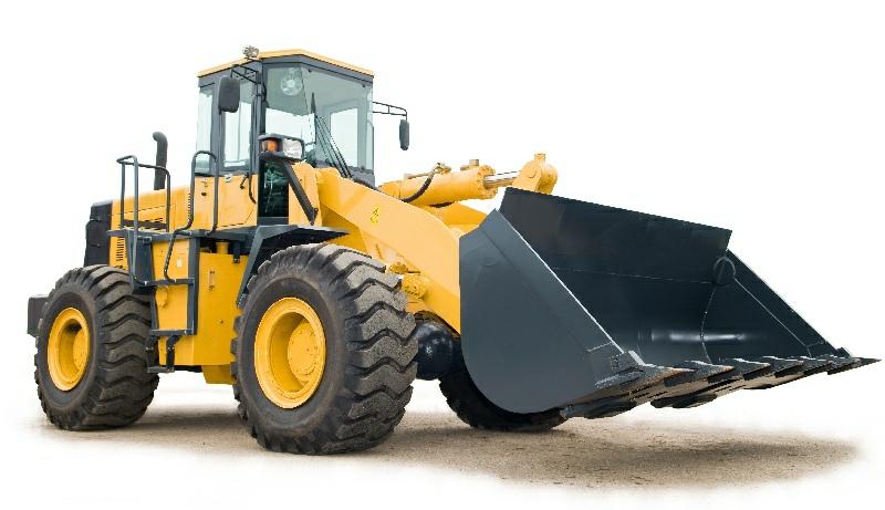 Heavy Construction Shovel||||