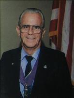 No. 33 William Hapst 1991-1992