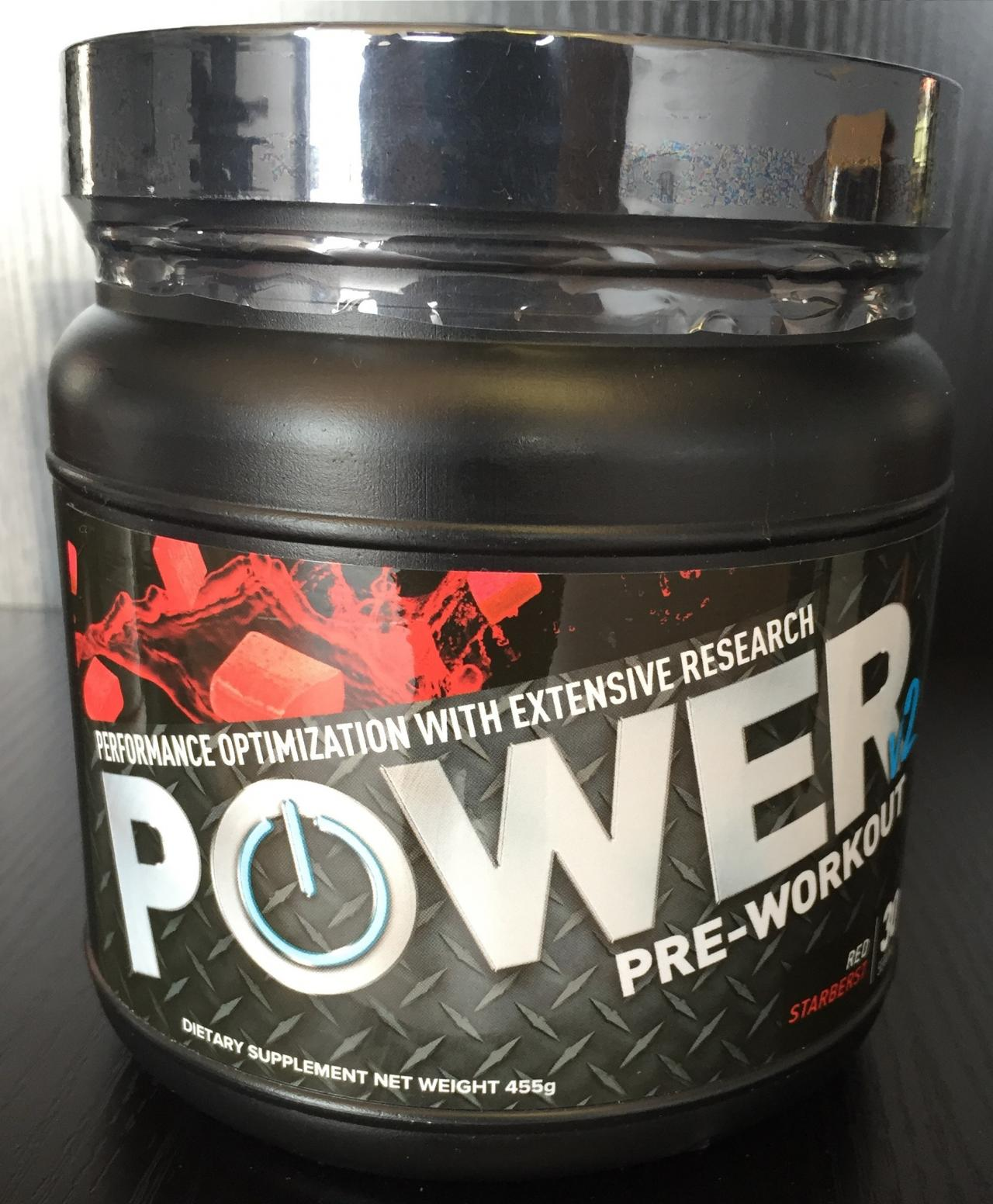 Blueprint pre workout review berry blog pre workout products archives nutri tampa malvernweather Images
