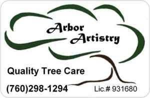 ARBOR ARTISTRY TREE SERVICE