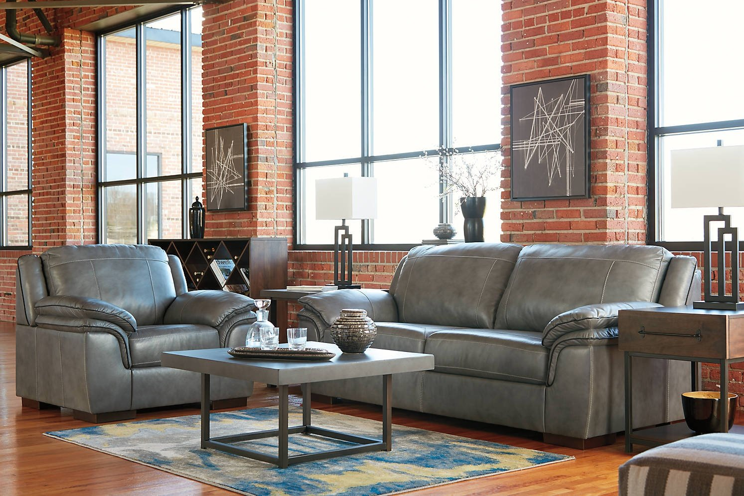 Islebrook Living Room Set (152) Available in different colors