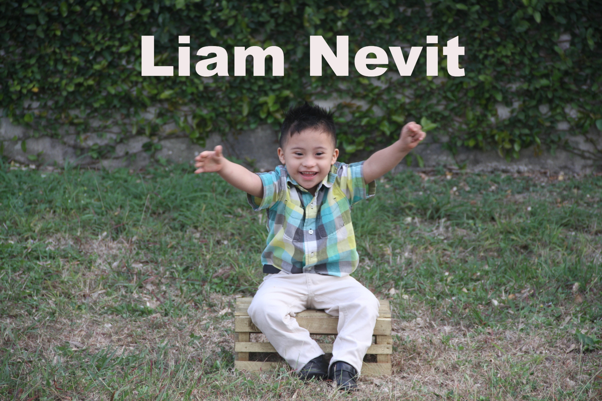 Liam Nevit