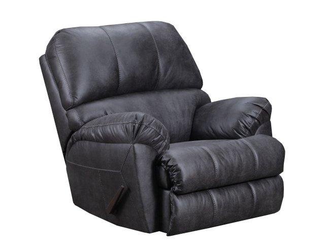 8095 Simmons Recliner Granite