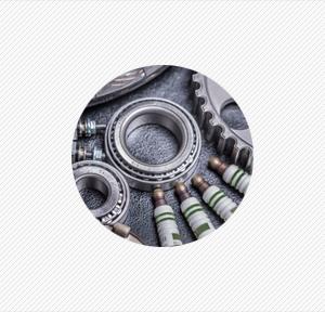 Car engine parts