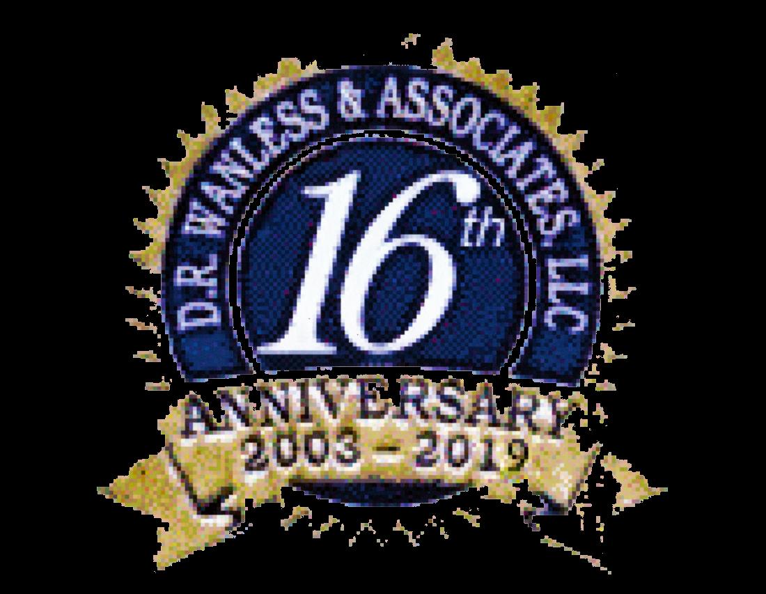 Celebrating 16 Years!