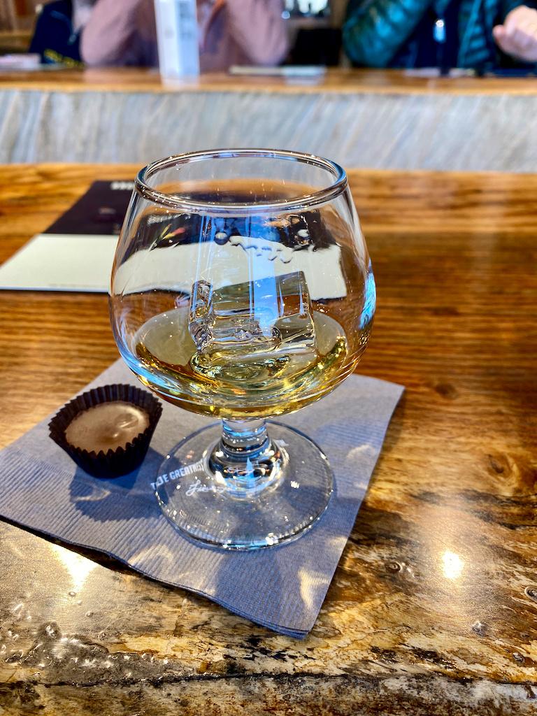 Tasting - Angel's Envy Distillery