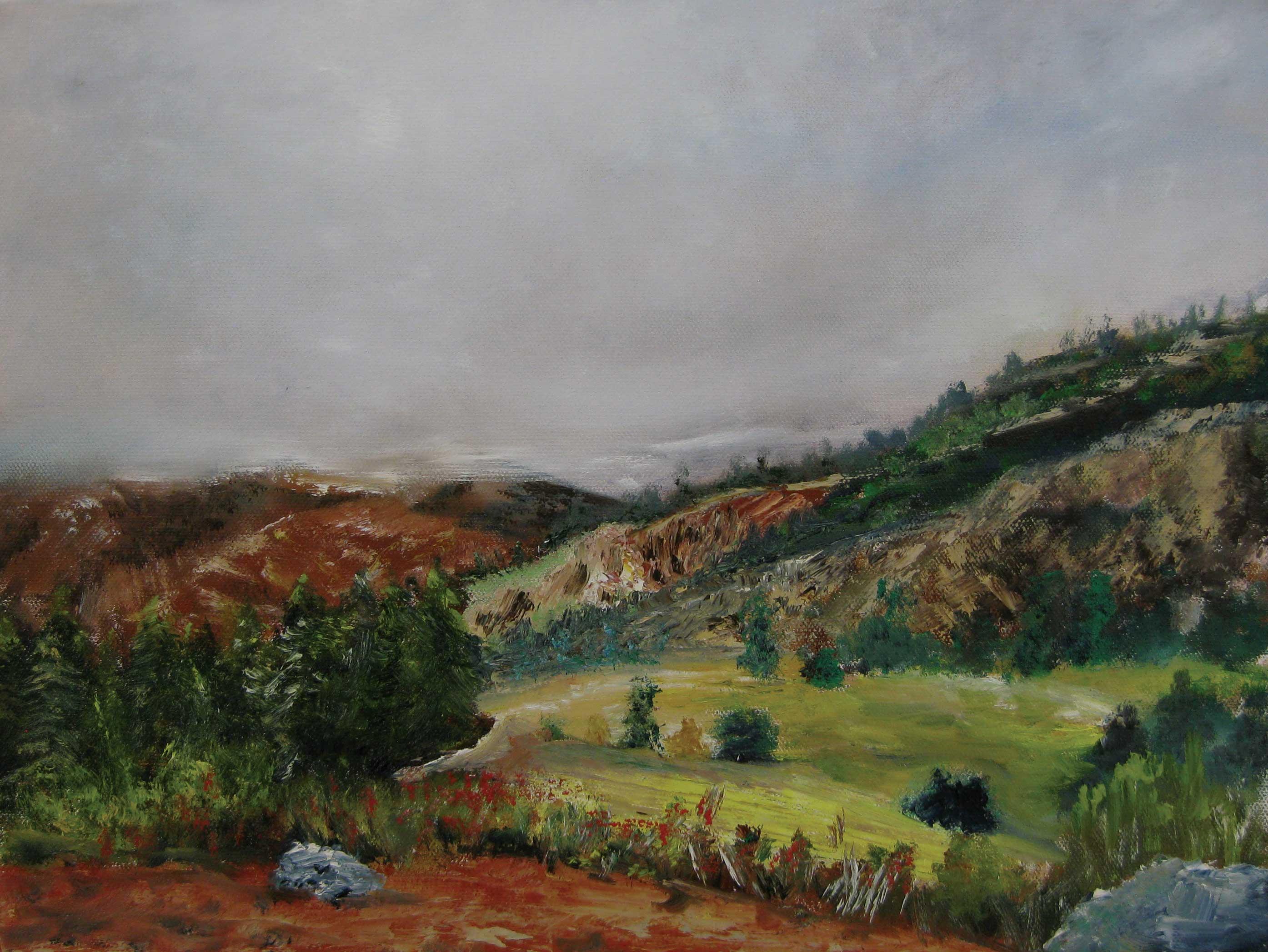 Pine Crest View