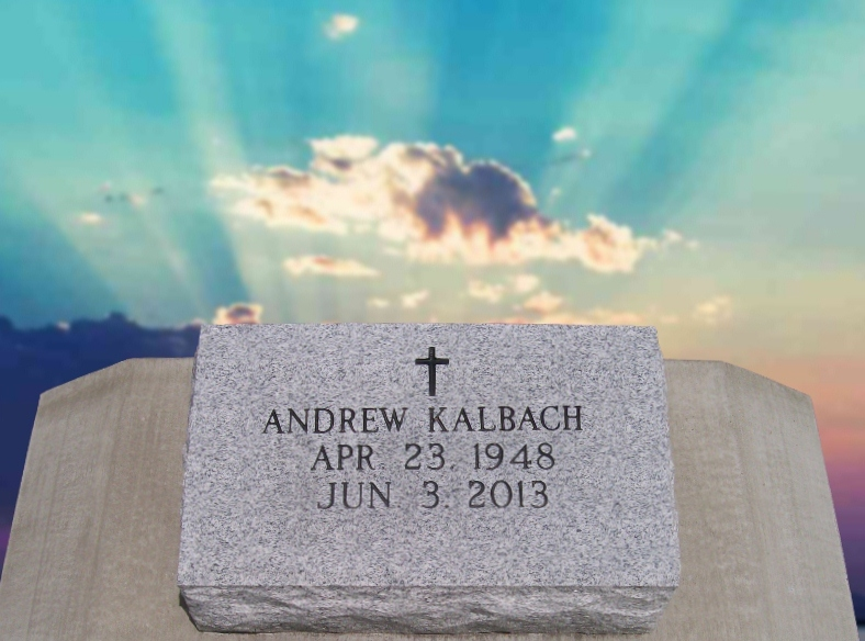 Bevel 18 Andrew Kalbach