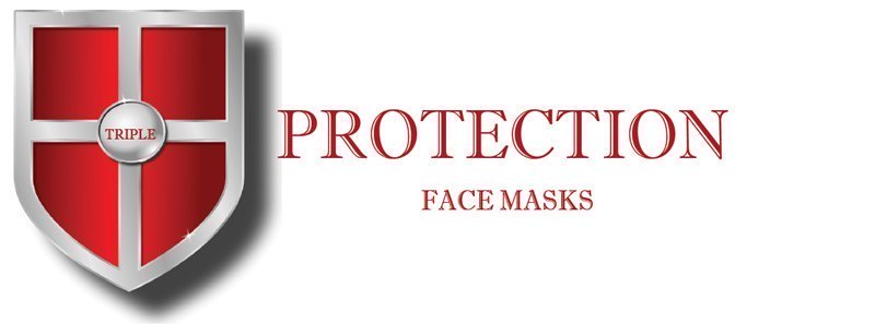 TRIPLE PROTECTION FACE MASKS