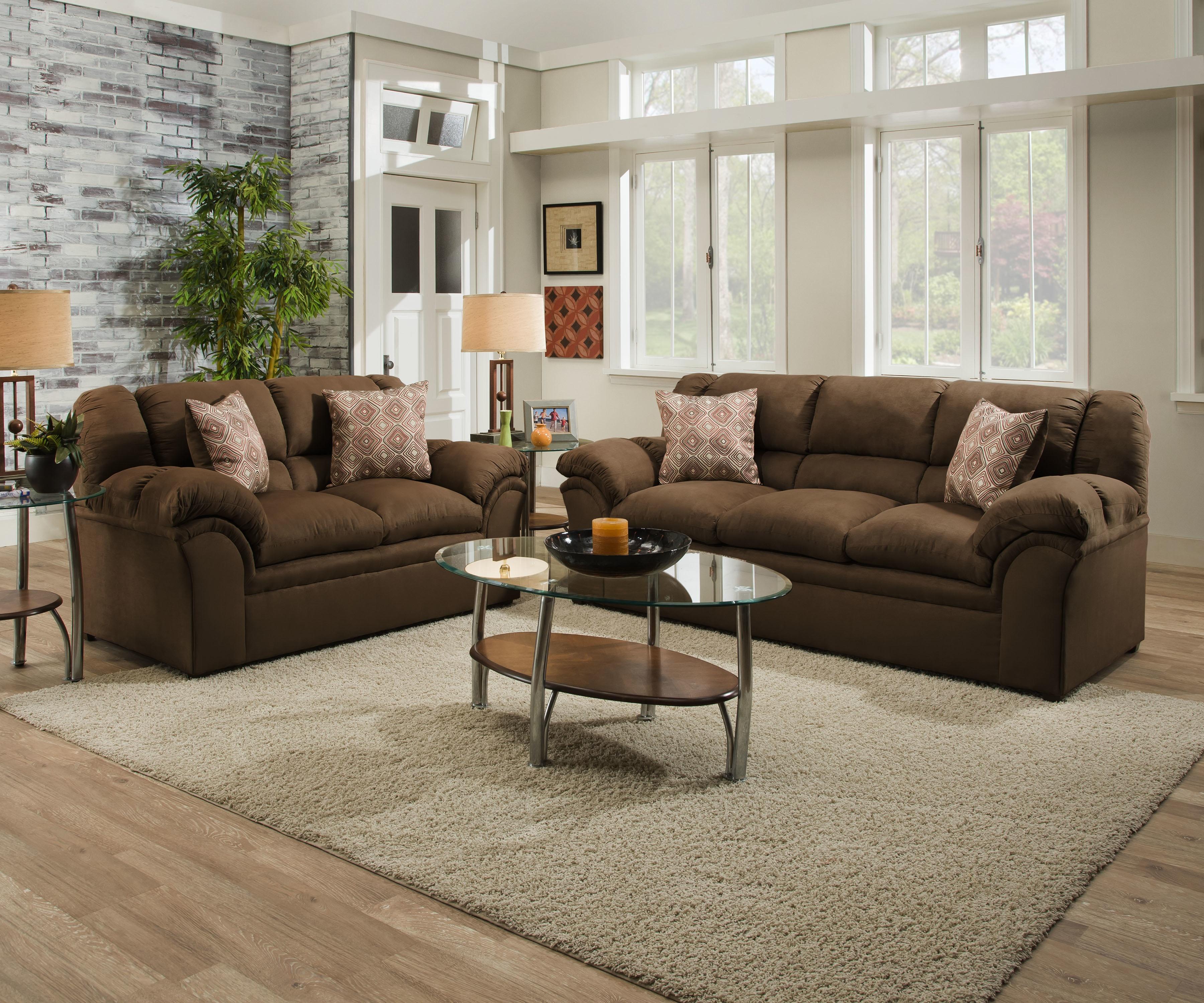 Fresh eurodesign brown leather 5 piece sectional sofa set for Eurodesign brown leather 5 piece sectional sofa set