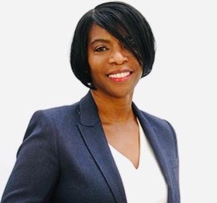 Women in Technology Panelist Rhonda Whiters, IT Lead BAE Systems North America