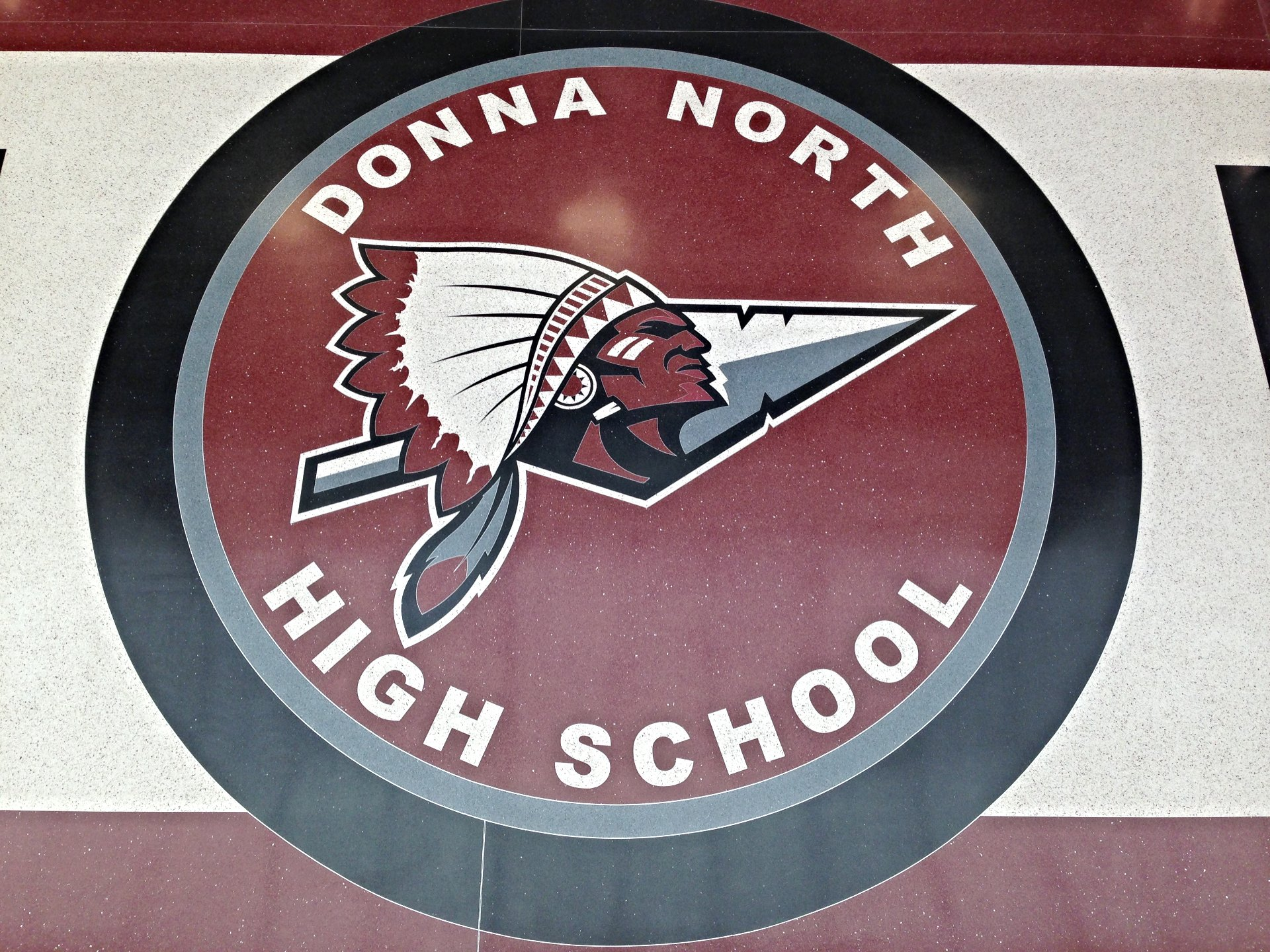 Donna North High School