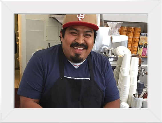 Mexican American Restaurant Chef