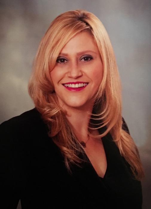 Danielle Franenberg, Sales Agent DRE #02040021