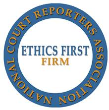NATIONAL COURT REPORTERS ASSOCIATION||||