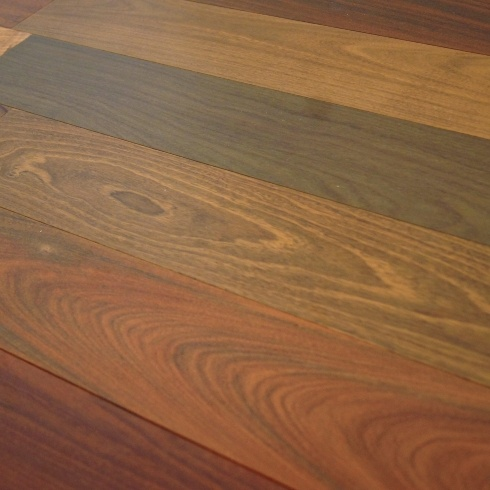 Piso de madera de ingeniería Terza Nature Classics II-Ipe