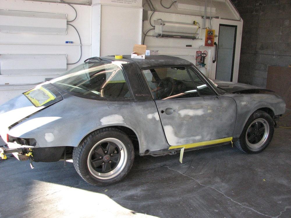 Auto Body Repair Santa Rosa | Auto Body Experts