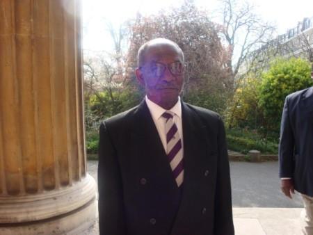 Mr Taiwo Lasite