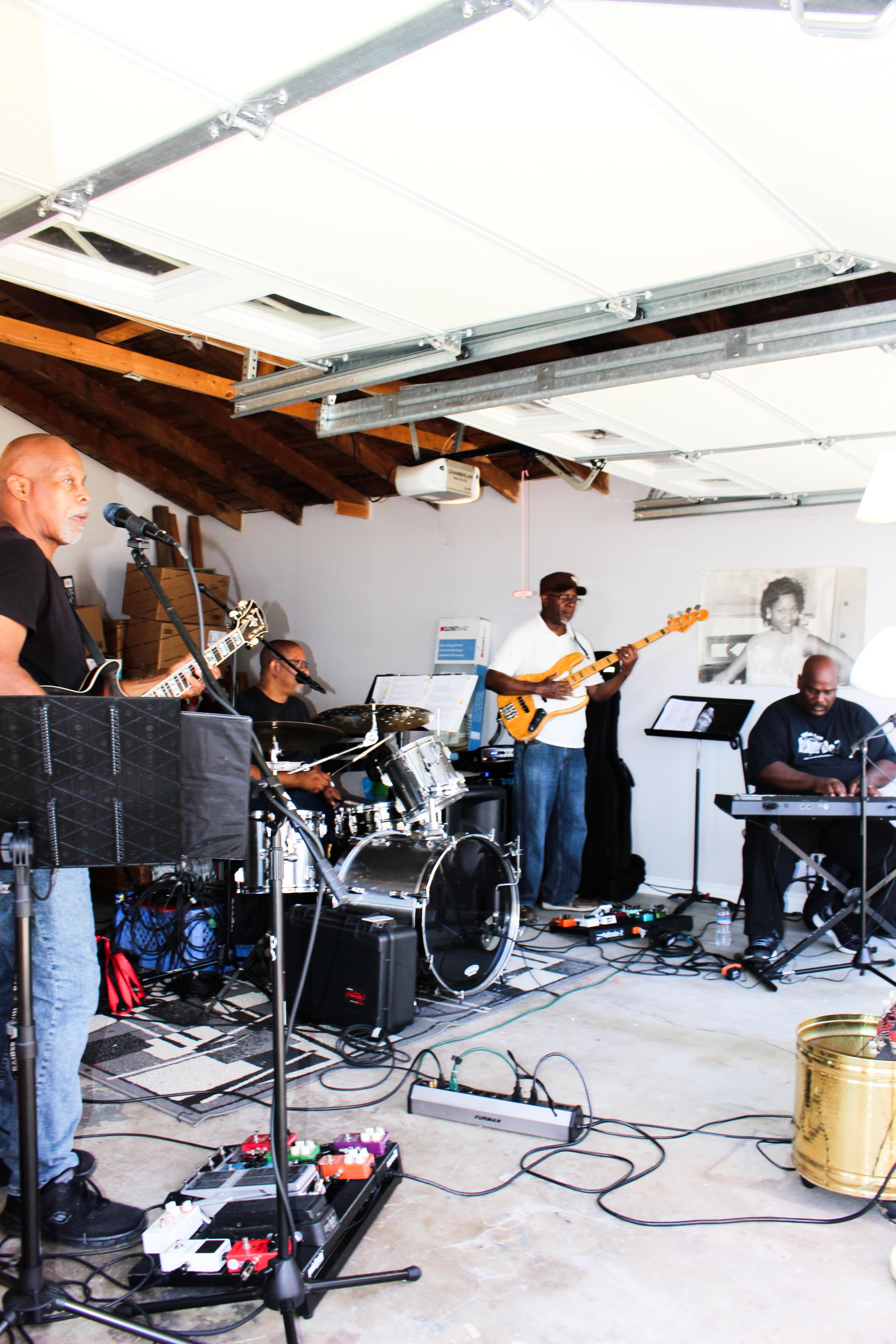 Diversity Band of So Cal