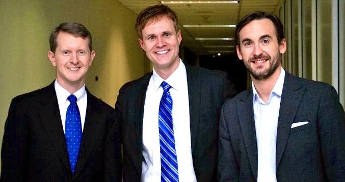 Ken, Todd, & Brad