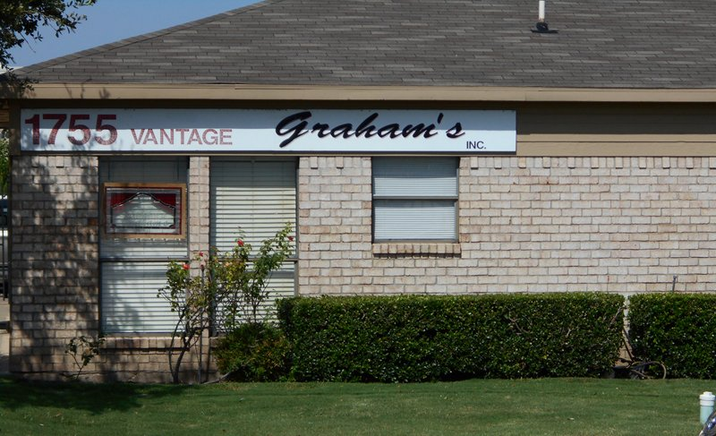 Grahams Wrecker Service Office||||
