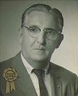 No. 1 John Kerwick  1959-1961