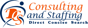 DCS Consulting and Staffing