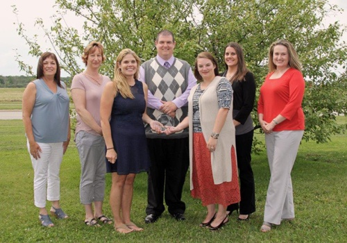 Title Insurance Agency Staff