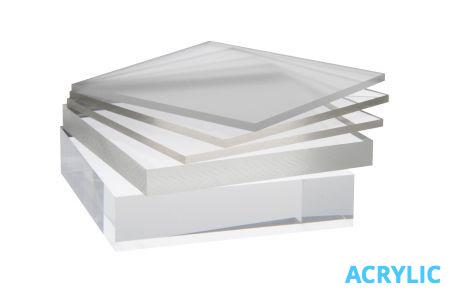 Acrylic Substrates