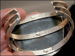 Turquoise Stone Ring 3