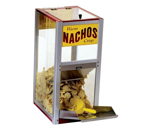 Nacho Chip Warmer $25/day or weekend