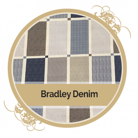 Bradley Denim