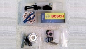 Bosch Sawyer Kit