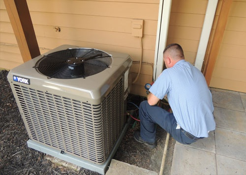 HVAC Maintenance Expert