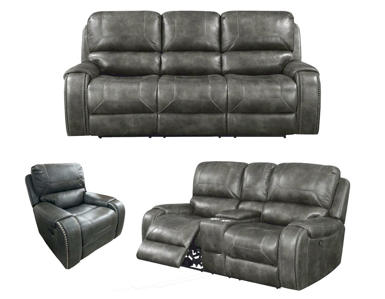 69503 Reclining Living Room Set