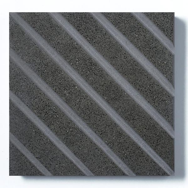 Laja Diagonal gris con Alpes
