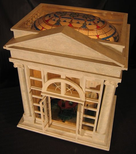 Handmade Dome