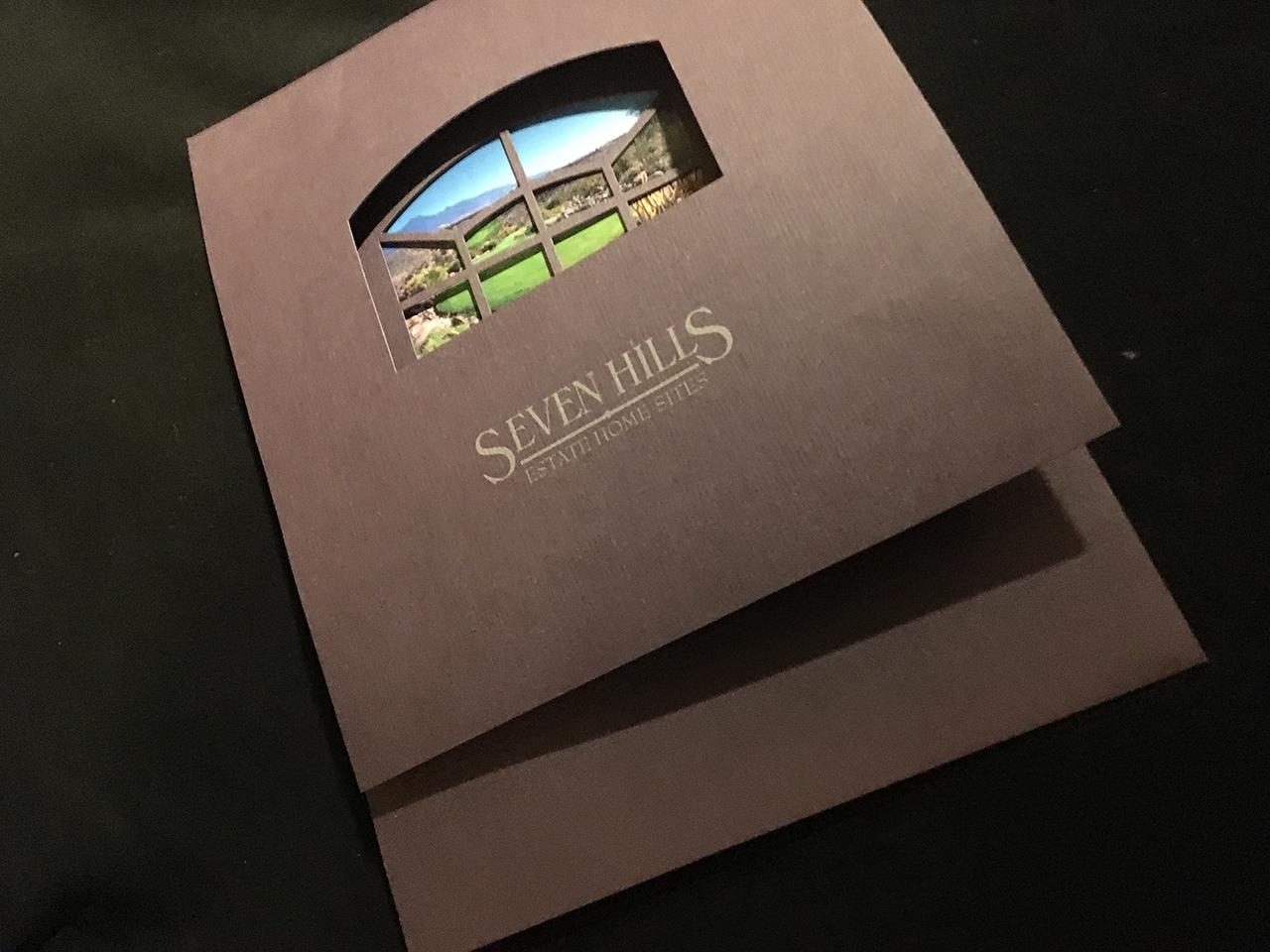 seven hills las vegas brochure