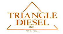 trianglediesel.com