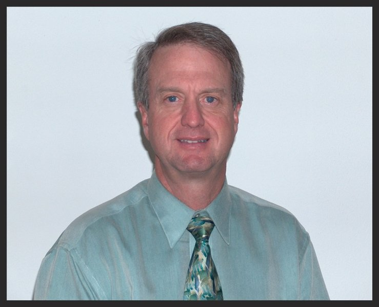 Dr. James Russell Burcham, M.D.||||
