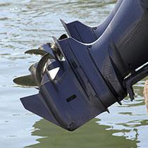 Boat Propeler