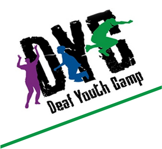 deafyouthcamp.com