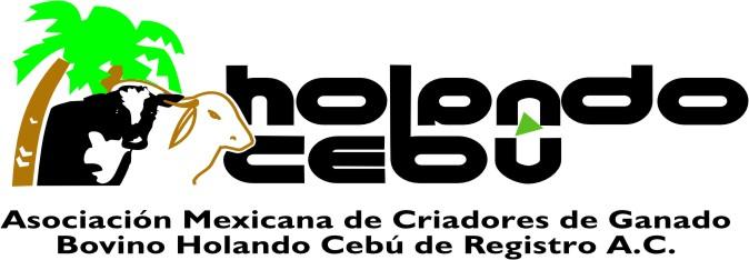 Asociacion Mexicana de Criadores de Ganado Bovino Holando-Cebú de Registro